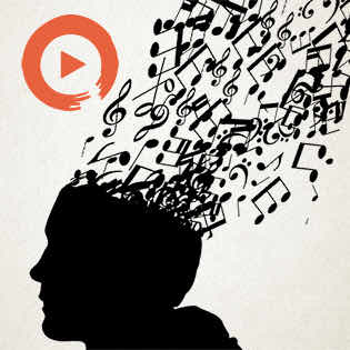 Music to Blow Your Mind Playlist Home Page